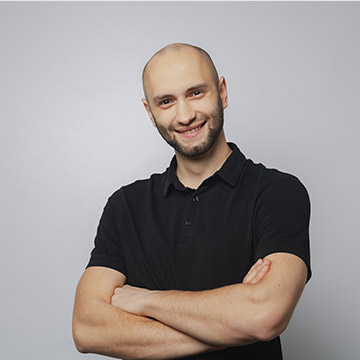 Krzysztof - zdjęcie